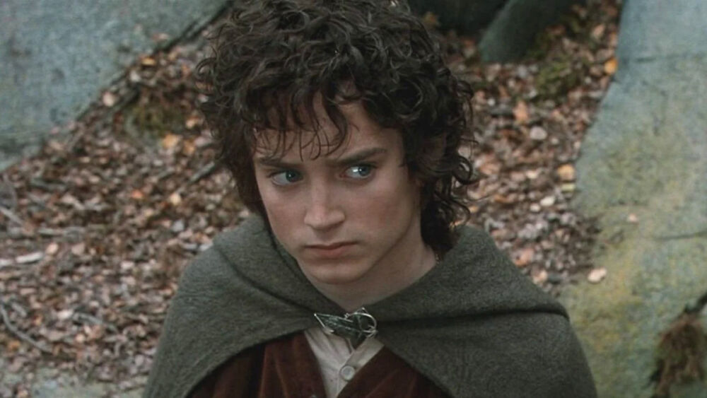 Elijah Wood ya opinó sobre la serie The Lord of the Rings