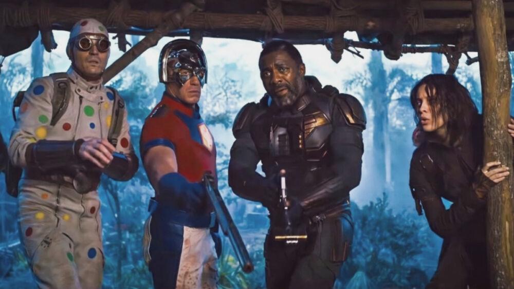 Actor de 'The Suicide Squad' tiene una larga carrera dentro del género de superhéroes