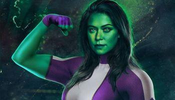 Habrían terminado las grabaciones de 'She-Hulk'