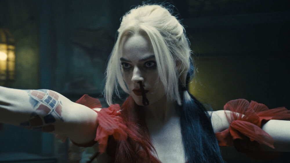 Margot Robbie no descansará de ser Harley Quinn
