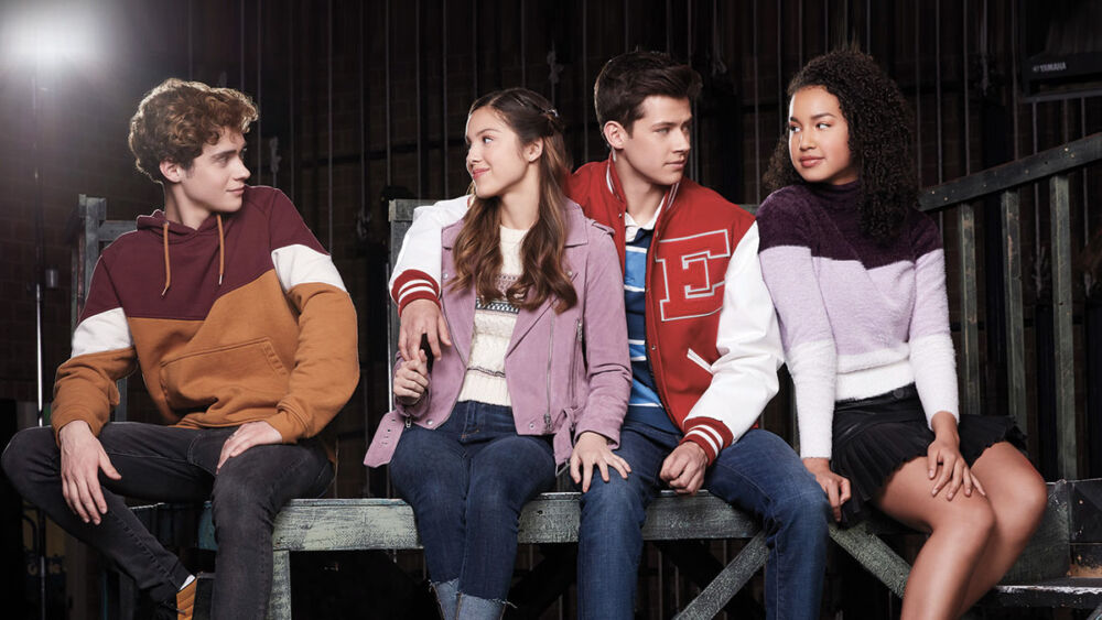 Posible trama de High School Musical: The Musical: The Series 3