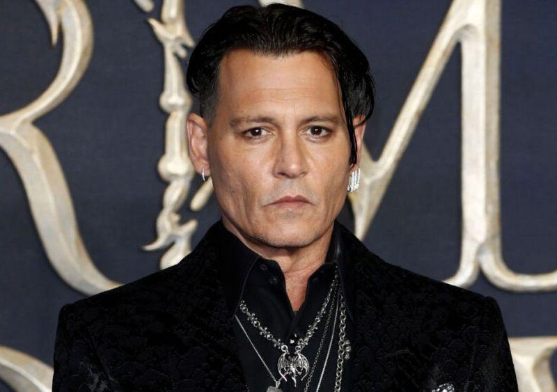 Johnny Deep acusó a Hollywood de boicot