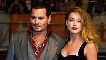 Johnny Depp vuelve a demandar a Amber Heard
