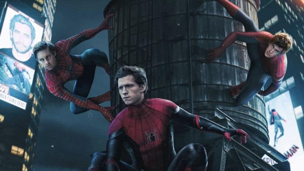 Nuevas fotos confirmarían el Spider-Verse y a Daredevil en 'No Way Home'