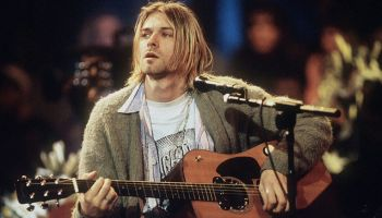 Casa de Kurt Cobain se convertiría en patrimonio histórico