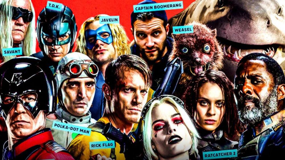 Según James Gunn, 'Peacemaker' podría no ser el único spin-off de 'The Suicide Squad'
