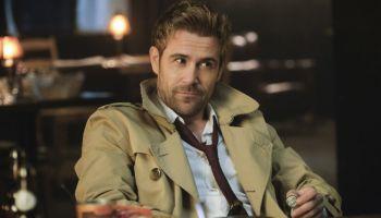 Matt Ryan explica la salida de Constantine