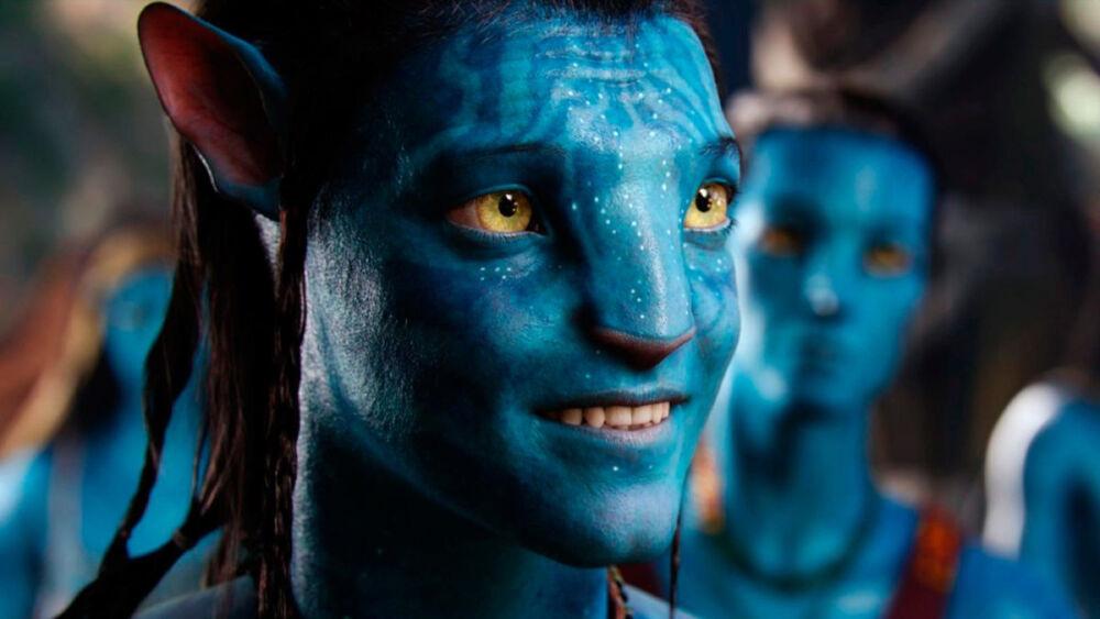 nuevas fotos de las grabaciones de 'Avatar 2'