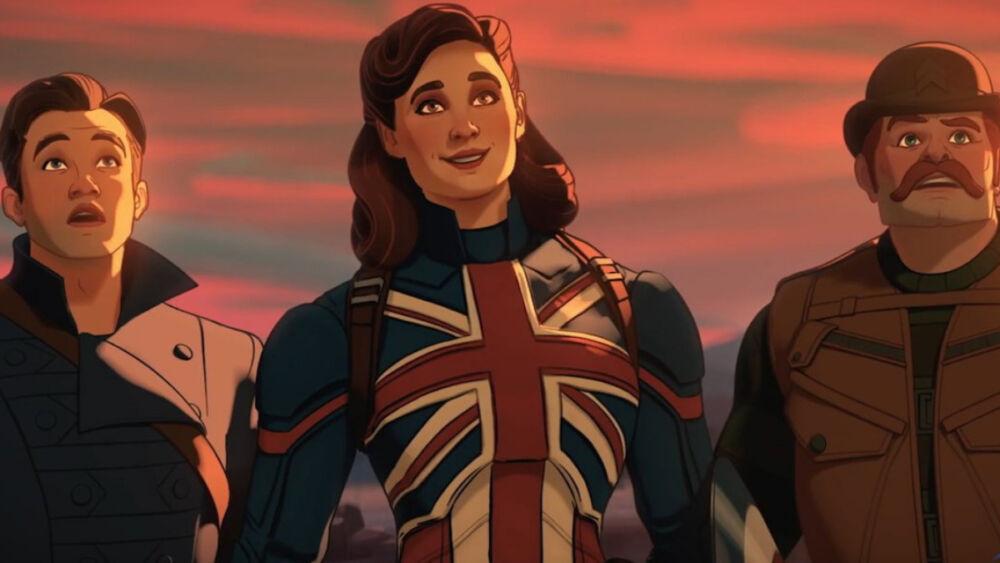 ¡Steve Rogers se convierte en Iron Man! Lanzan nuevo adelanto de 'What If…?'