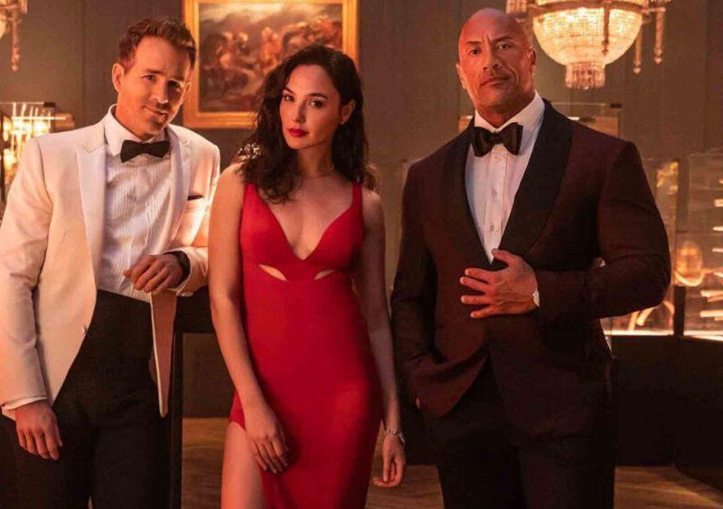 películas de Netflix que se estrenarán en el 2021