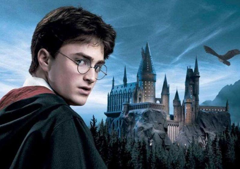 Posible serie del origen de Hogwarts