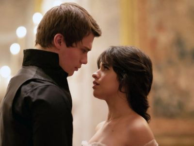 primer trailer de 'Cinderella'