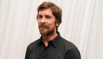 primer vistazo de Christian Bale como Gorr