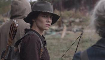 Productora habla del final de 'The Walking Dead'