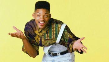 protagonista del reboot de 'El Príncipe del Rap'