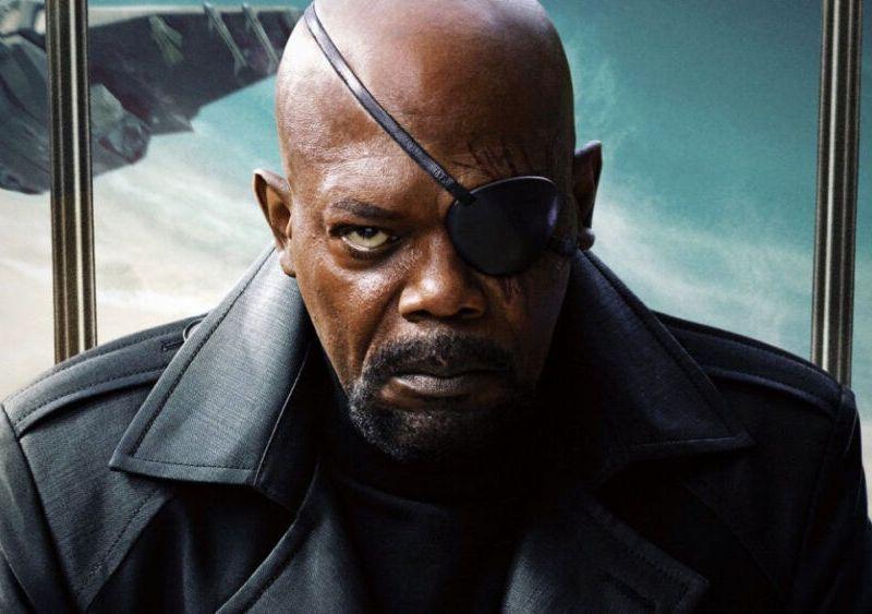 Samuel L. Jackson regresa como Nick Fury