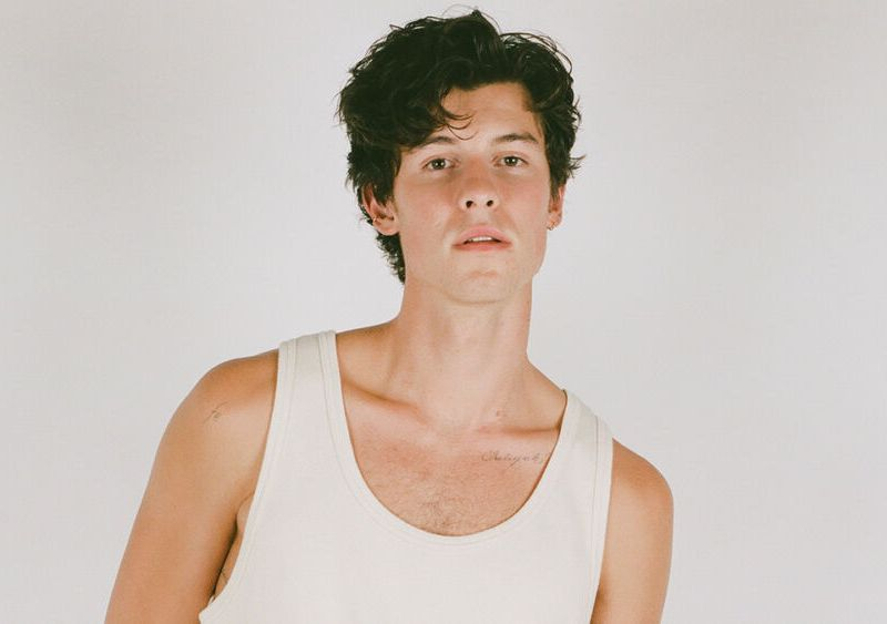 Shawn Mendes lanza Summer of Love