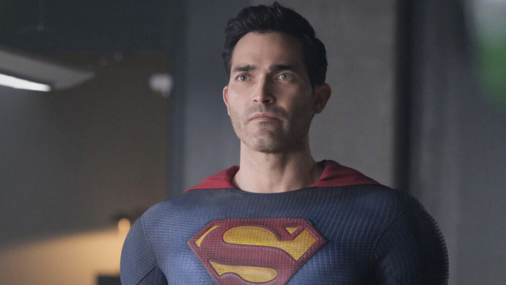 Tyler Hoechlin revela por cuánto tiempo más quiere interpretar a Superman