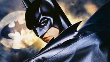 Val Kilmer habló de Batman Forever