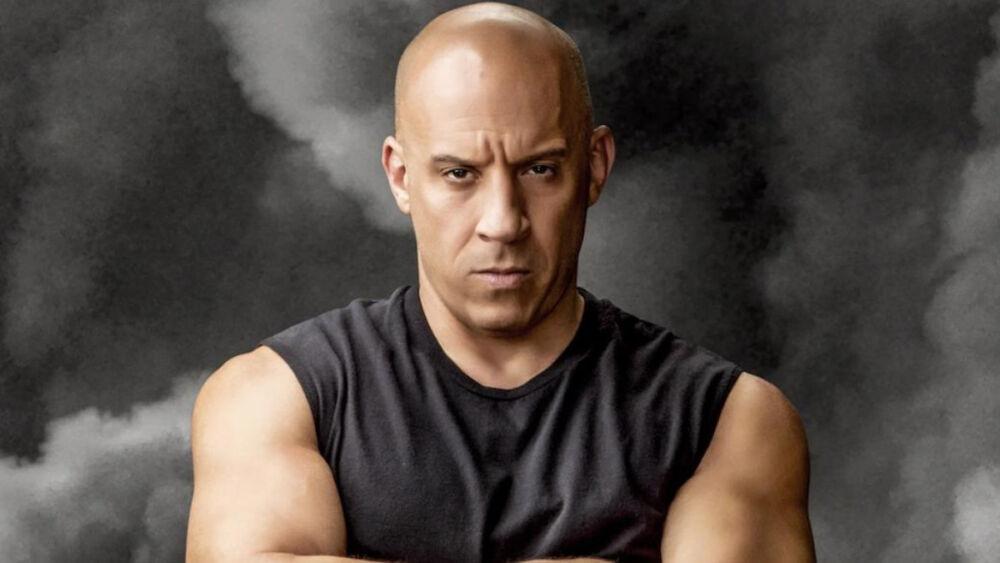 Vin Diesel expresó su emoción por 'Fast and Furious 10'