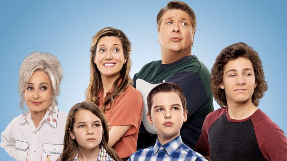 Protagonista de 'Young Sheldon' anuncia el inicio del rodaje de la quinta temporada