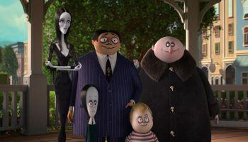 actores de The Addams Family 2