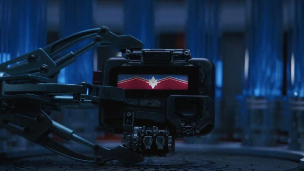 Llamada de Fury a Carol
