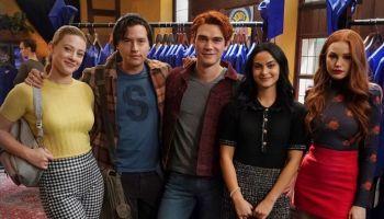 confirmó la sexta temporada de Riverdale