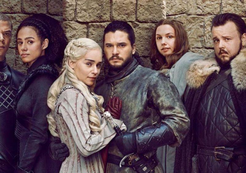convención oficial de Game of Thrones