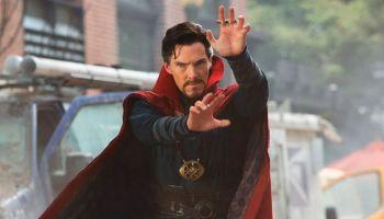 Doctor Strange sería el nuevo líder de los Avengers