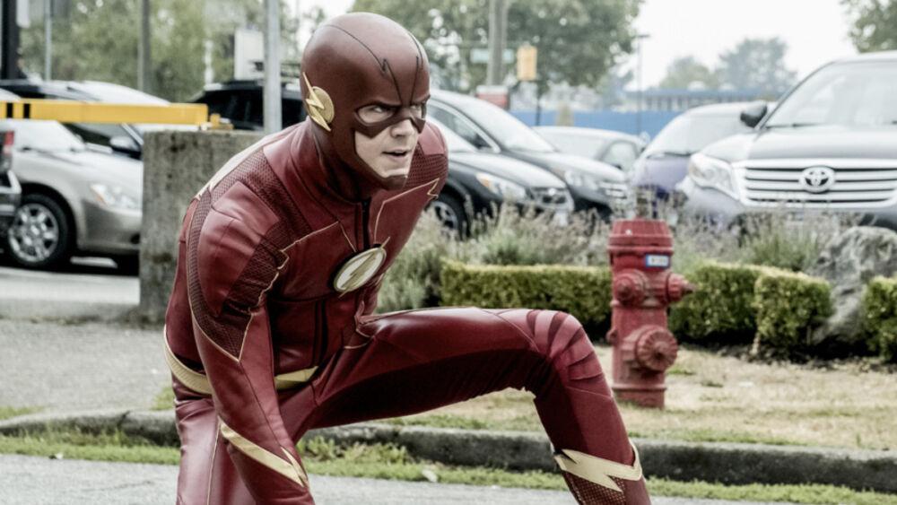 Causa de la muerte de Logan Williams de Flash