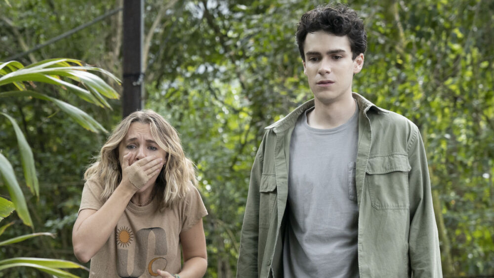 Primer avance de I Know What You Did Last Summer