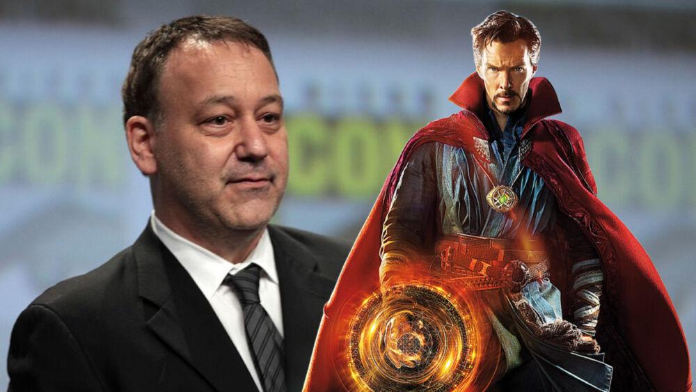 Sam Raimi habló de su regreso a Marvel