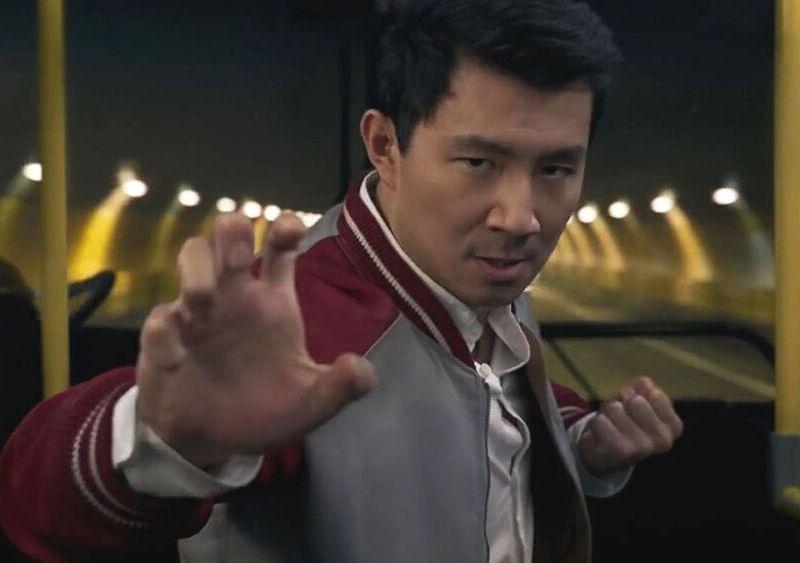 poder de Shang-Chi