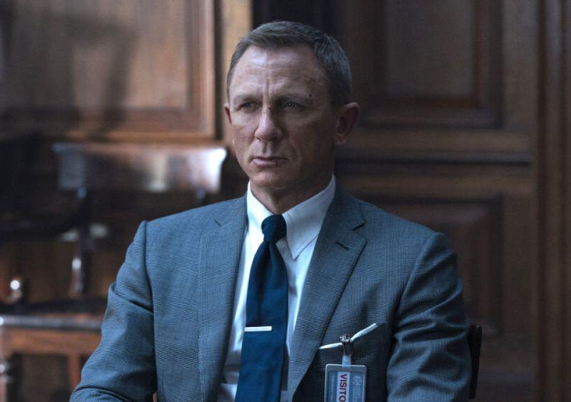 productora habló de la salida de Daniel Craig