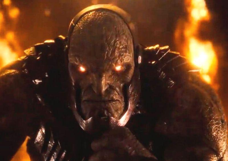 Snyder Cut será exclusivo de HBO Max