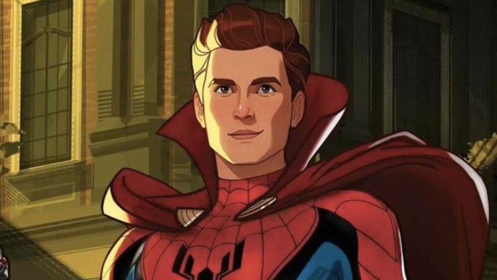 Quién es Spider-Man en What If...?
