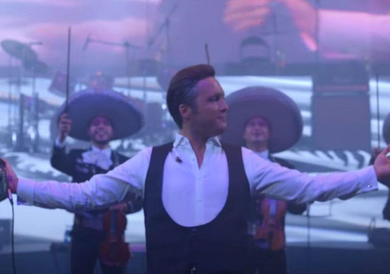 trailer de Luis Miguel La Serie 3
