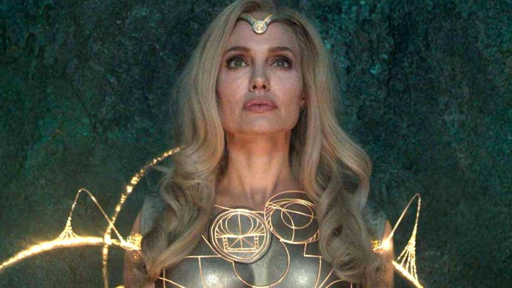 Angelina Jolie rechazó ser parte del género de superhéroes