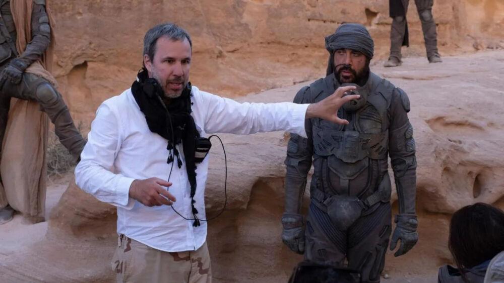 Denis Villeneuve quiere dirigir una película de James Bond