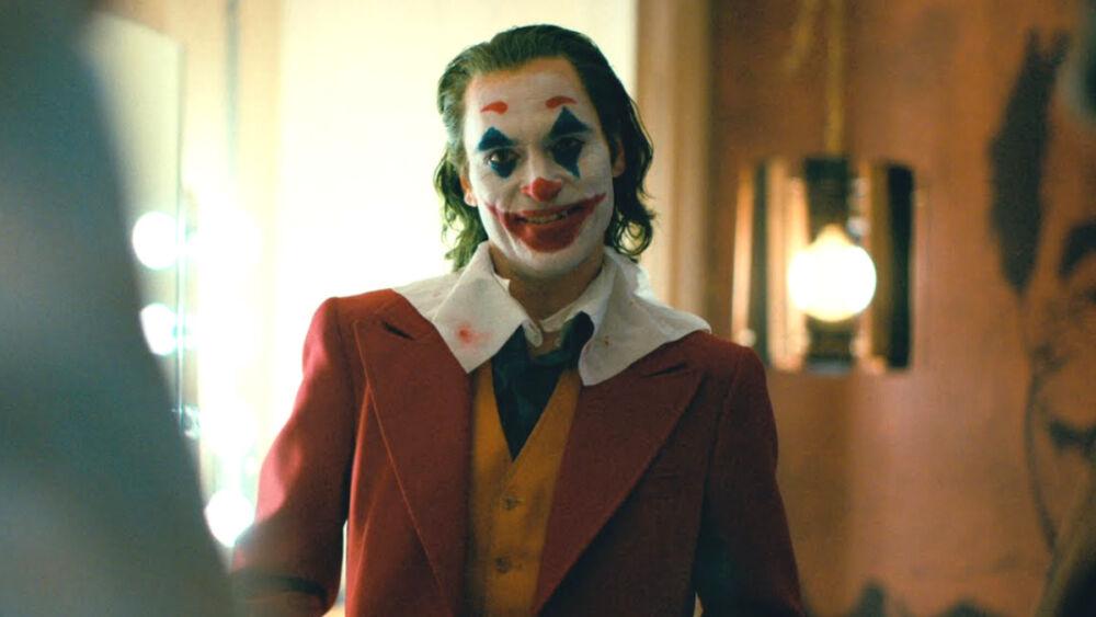Joaquin Phoenix habló de Joker 2