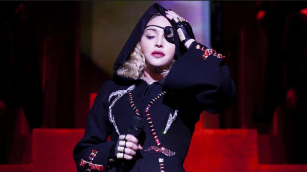 Madame X de Madonna saldrá en streaming