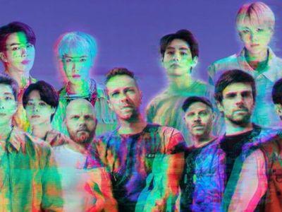 Nuevo Disco de Coldplay
