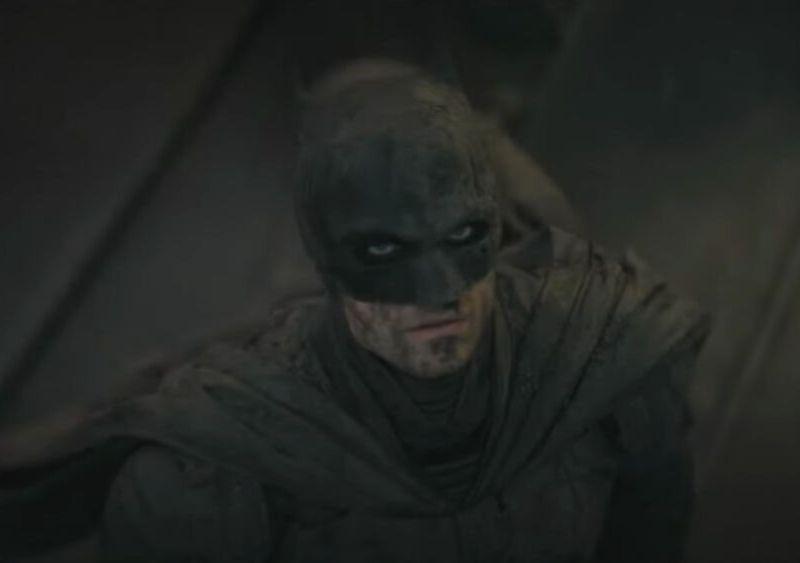 nuevo trailer de The Batman