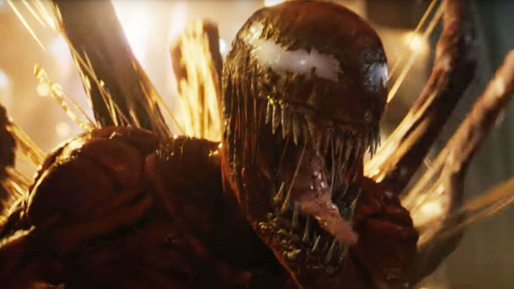 reseña Venom Let there Be Carnage