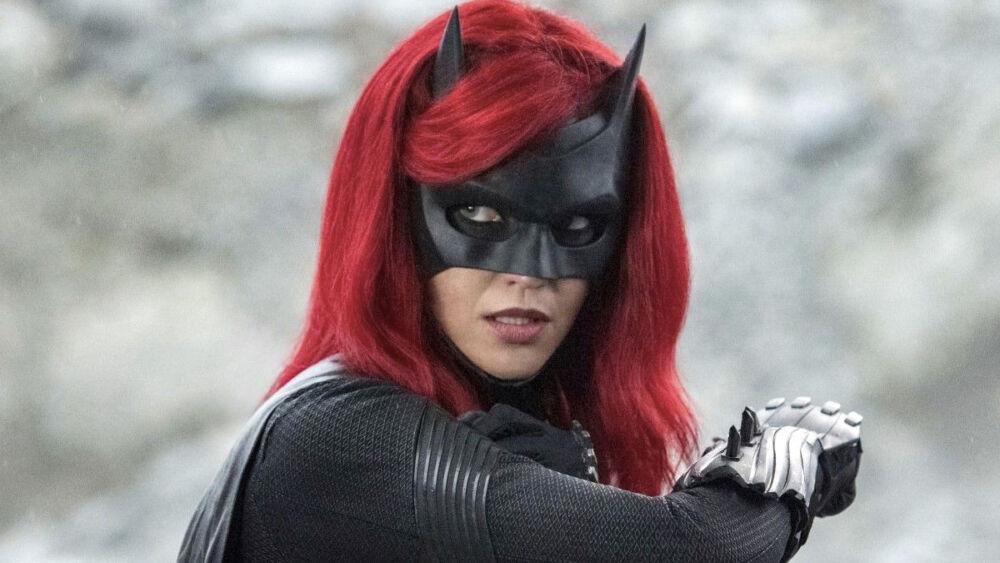 Equipo de Batwoman responden a las acusaciones de Ruby Rose