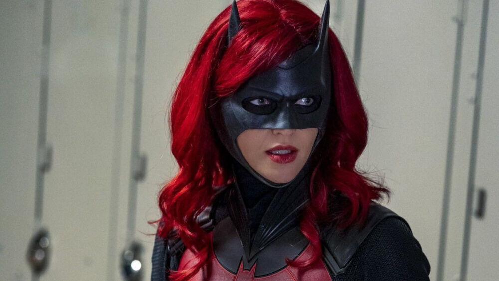 Ruby Rose reveló la verdad sobre su salida de Batwoman
