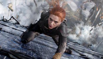 Scarlett Johansson llega a un acuerdo con Disney