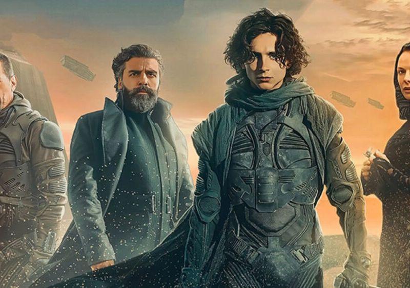 sí habrá secuela de Dune