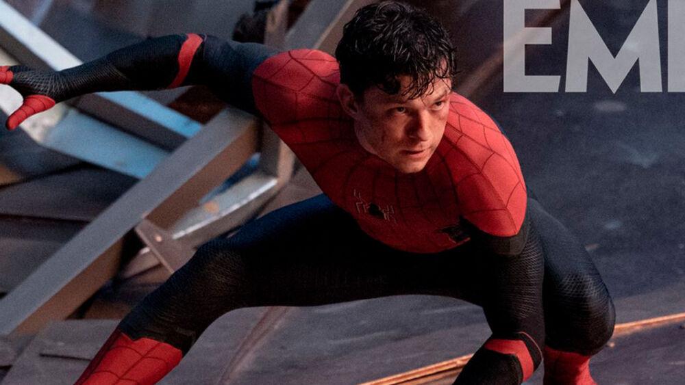 Spider-Man: No Way Home es la película más ambiciosa